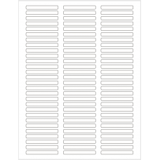 1 Pack (100 Sheets/Pack) 2-1/4