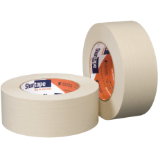 "Shurtape Colonial® Premium Grade, High Adhesion Masking Tape 2"" x 1500' 24 Rolls/Case HM018-72"