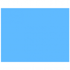 Strata Score-Bac Permanent Label Stock 8-1/2