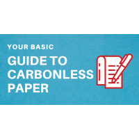 A Basic Guide toCarbonless Paper Forms