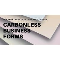 TEN Huge Industries Using Custom Carbonless Forms