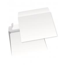 Papercone HERCULINK® Zip Stick® Flat Envelopes 4107PL 10 x 13 Inside Side Seams, Open Side, Sub 26 500/Carton
