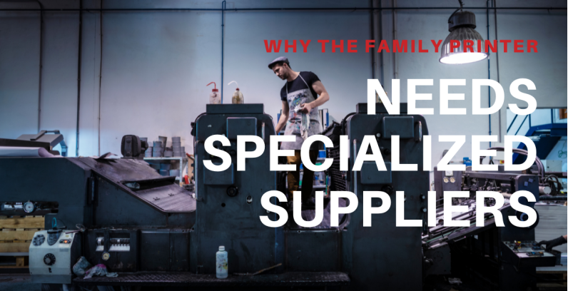 Why You Need A New Paper Supplier Now