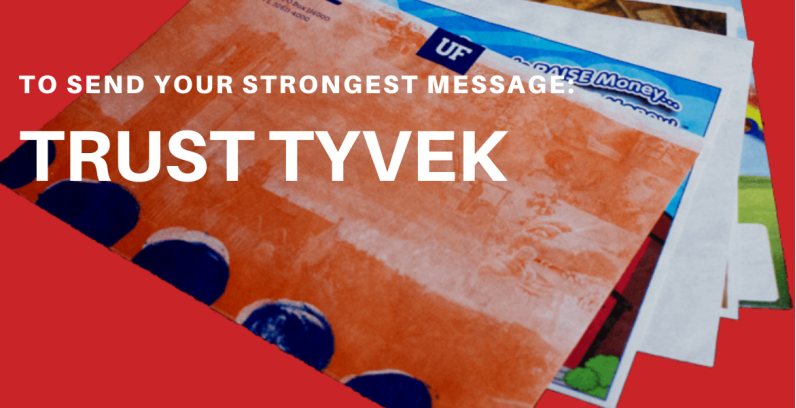 The Printer's Guide to Tyvek Sheets and Tyvek Envelopes