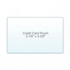 Credit Card 10 mil (2-1/8