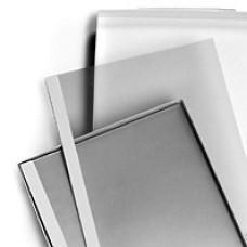 1 Box: 100/Box Copier/Laser Removable Strip Transparency High-Temperature Film 8-1/2