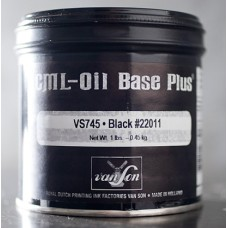 CML-OIL BASE PLUS AMAZON GREEN - 1LB