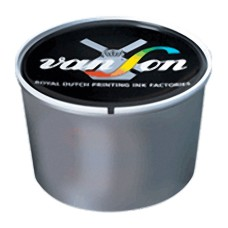 Plastic Ink Cans (5 lb., 4-Pack)