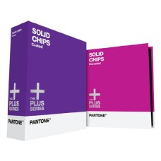 Pantone Solid Chips, Coated/Uncoated - GP1606N