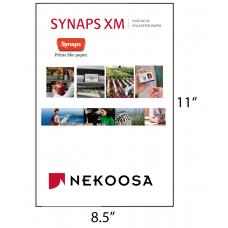 1 Carton: 6 Reams - 300 Sheets/Ream 8.5