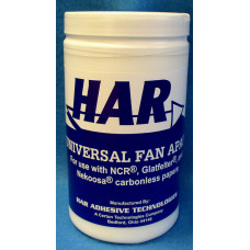 1 quart Fan Apart Carbonless Glue - 10001