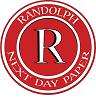 Randolph Next Day Paper