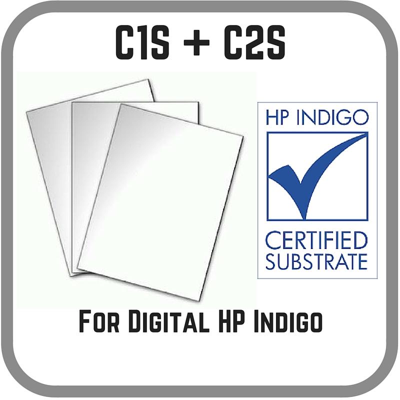 Kromekote C1S & C2S - Business Cards, Menus, & Quality Results