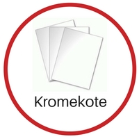 Kromekote C1S and C2S